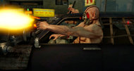 Twisted Metal Multiplayer Hands-on