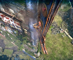 Enslaved: Odyssey to the West Screenshots
