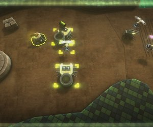 LittleBigPlanet 2 Screenshots