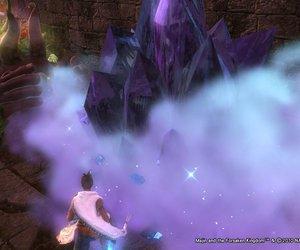Majin and the Forsaken Kingdom Screenshots