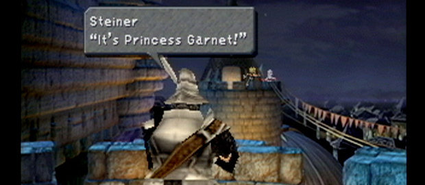 Final Fantasy IX News
