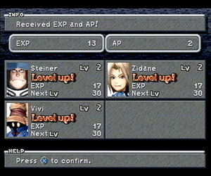 Final Fantasy IX Chat