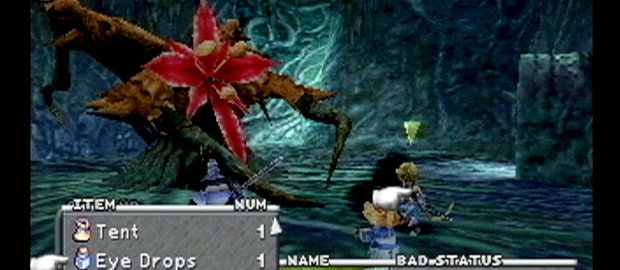 Final Fantasy IX News