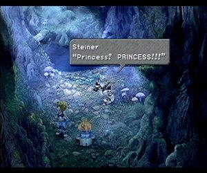 Final Fantasy IX Files