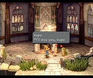 Final Fantasy IX Videos