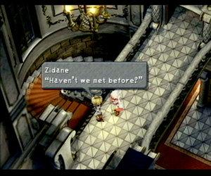 Final Fantasy IX Chat
