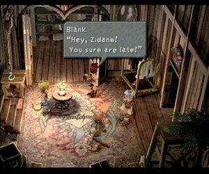 Final Fantasy IX Videos