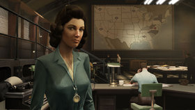 The Bureau: XCOM Declassified Screenshot from Shacknews