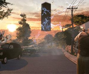 The Bureau: XCOM Declassified Screenshots