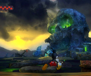 Epic Mickey Chat