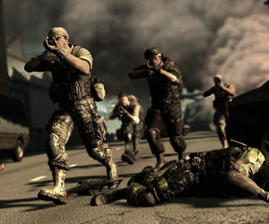 SOCOM 4 Screenshots