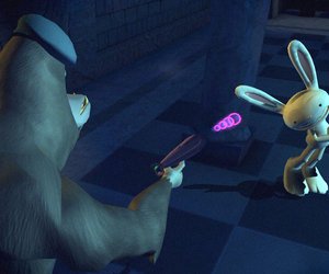 Sam & Max Episode 303: They Stole Max's Brain! Files
