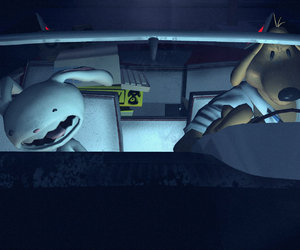 Sam & Max Episode 303: They Stole Max's Brain! Screenshots