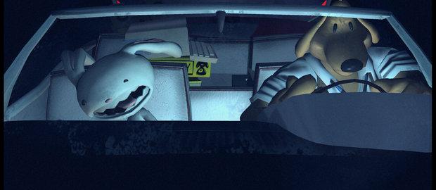 Sam & Max Episode 303: They Stole Max's Brain! News