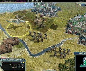 Sid Meier's Civilization V Files