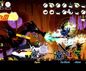 Patapon 3 Screenshots