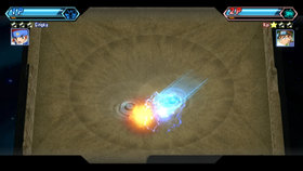 Beyblade: Metal Fusion - Battle Fortress Screenshot from Shacknews