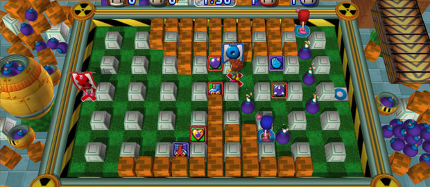 Bomberman Live Battlefest News