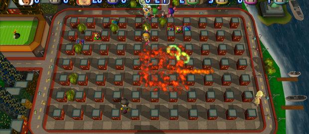 Bomberman Live Battlefest News