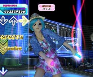 Dance Dance Revolution Wii Videos