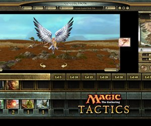 Magic: The Gathering - Tactics Videos
