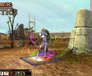 Magic: The Gathering - Tactics Files