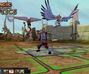 Magic: The Gathering - Tactics Videos
