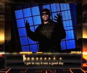 Def Jam Rapstar Files