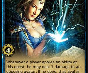 Legends of Norrath Oathbound Screenshots