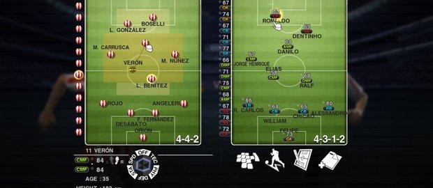 Pro Evolution Soccer 2011 News