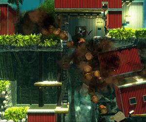 Bionic Commando Rearmed 2 Files