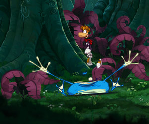 Rayman Origins Videos