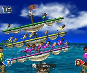 Wii Party Screenshots