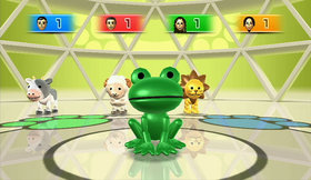 Wii Party Screenshot from Shacknews