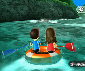Wii Party Screenshots