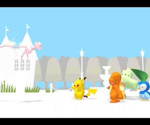 PokePark Wii: Pikachu's Adventure Screenshots