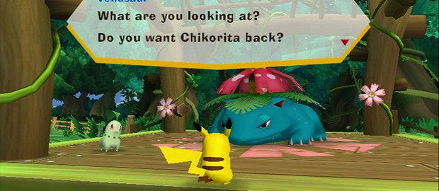 PokePark Wii: Pikachu's Adventure News