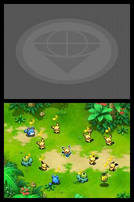 Pokemon Ranger: Guardian Signs Videos