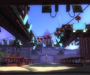 Earthrise Screenshots