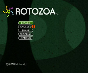 Art Style: Rotozoa Chat