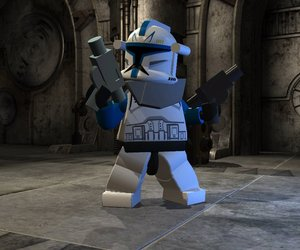 LEGO Star Wars III: The Clone Wars Videos