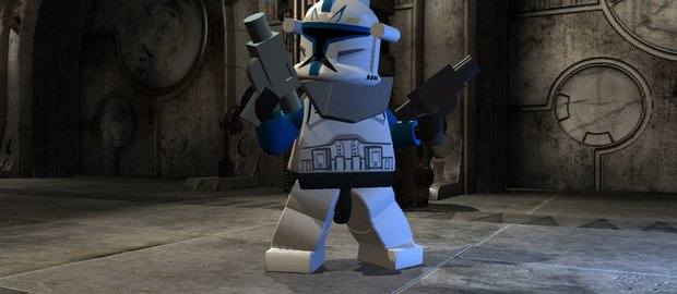 LEGO Star Wars III: The Clone Wars News