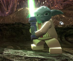 LEGO Star Wars III: The Clone Wars Files