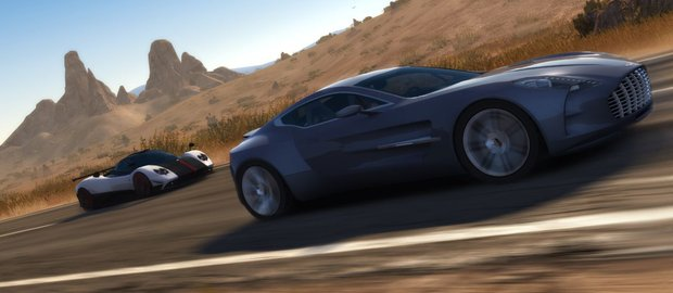 Test Drive Unlimited 2 News