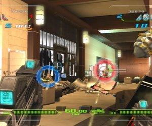 Time Crisis: Razing Storm Screenshots