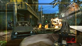 Time Crisis Razing Storm Screenshot from Shacknews