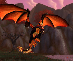 World of Warcraft: The Burning Crusade Chat