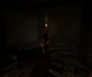 Amnesia: The Dark Descent Files