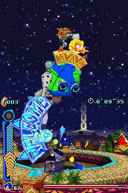 Sonic Colors Files