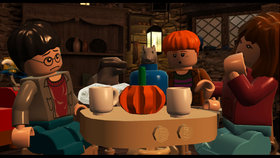 LEGO Harry Potter: Years 1-4 Screenshot from Shacknews